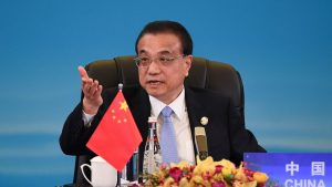 Premier of the People's Republic of China, Li Keqiang