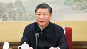 General Secretary of the Communist Party of China, Xi JinPing