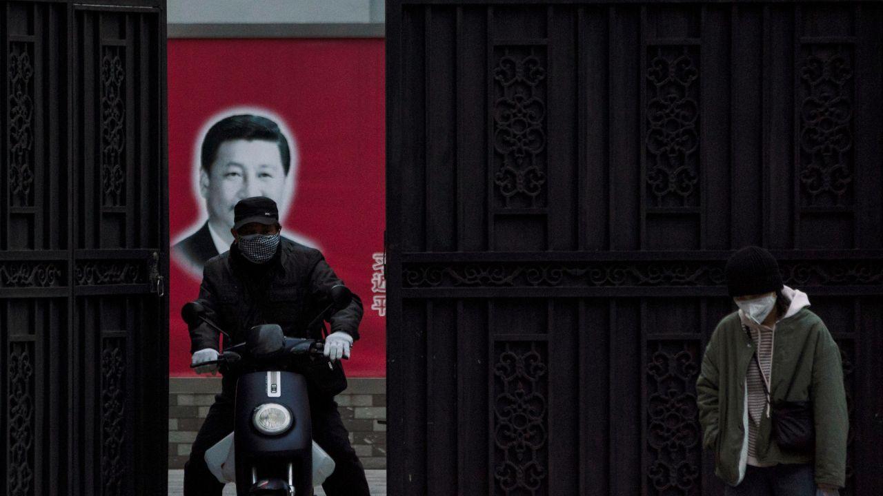 新型ウイルス肺炎が世界に拡大 感染が深刻な中国