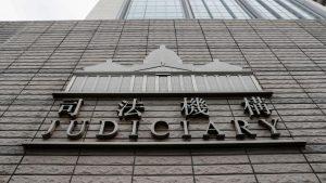 香港国家安全維持法の目的は外国籍裁判官の無力化(写真:ロイター/アフロ)