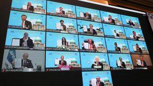 APEC首脳会議で習近平、TPP参加「積極的に検討」(写真:ロイター/アフロ)