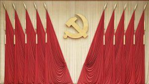 裏切りと陰謀をくり返してきた中国共産党政権(写真:新華社/アフロ)