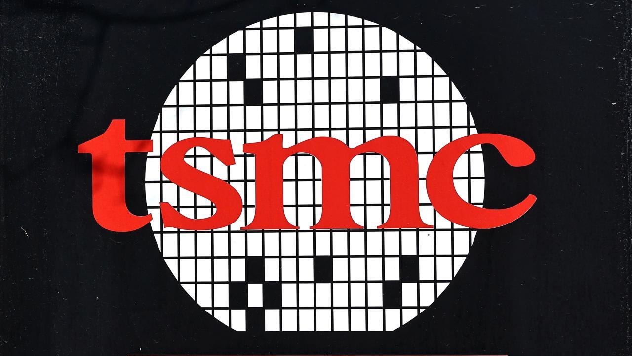 半導体ファウンドリ世界最大手TSMC(写真:ロイター/アフロ)