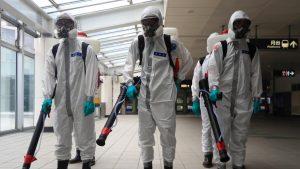 新型コロナ感染症 台湾の感染者数が増加(写真:ZUMA Press/アフロ)