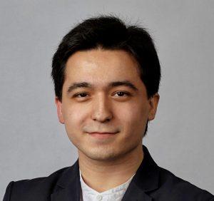 Temur Umarov